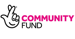 The National Lottery Community Fund