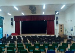 Eastlea Community Centre - Large Hall & Small Halls for hire